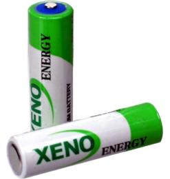 Lithium Battery 3,6V 2,4Ah AA