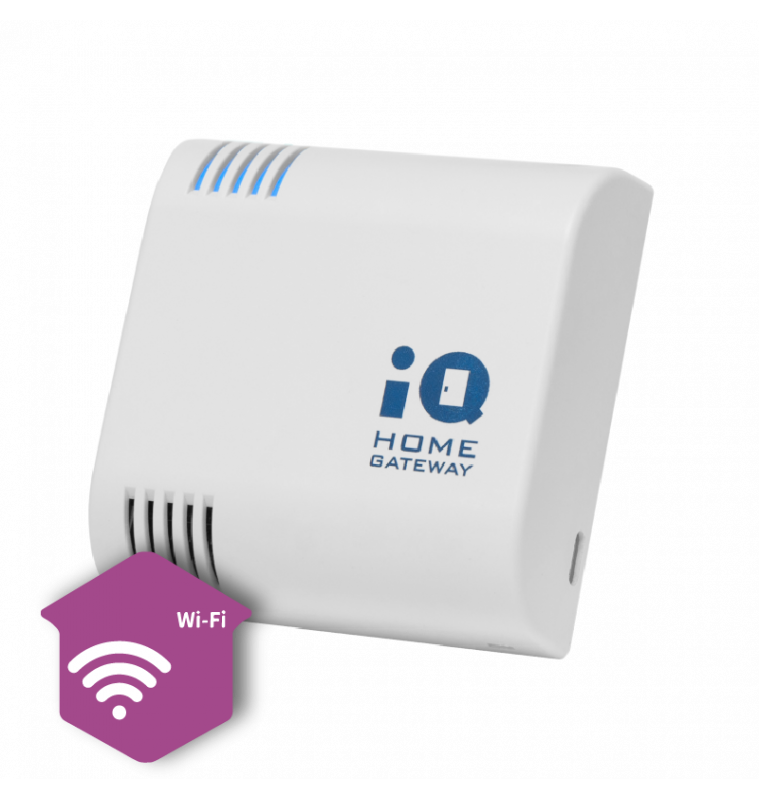Internet of Things Gateway with WiFi connection [GW-IOT-01]
