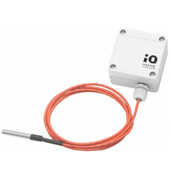 Industrial Temperature Sensor with 1.5 m long sensor cable [SI-T-02/SC]