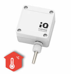 Industrial Temperature Sensor [SI-T-02]