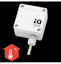 Industrial Temperature Sensor [SI-T-02]