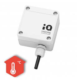Industrial Temperature Sensor for infrared heating systems  [SI-T-02/B]